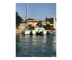 Catamarano Lagoon Power 43