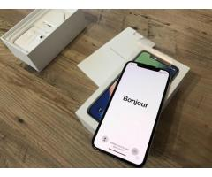 Apple iPhone x 64gb €399 iPhone x 256gb €449 iPhone 8 Plus €350