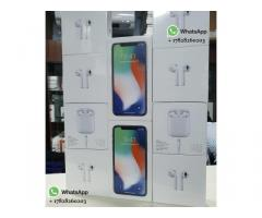 stockprezzo iPhone X iPhone 8 Plus iWatch regalo EarPods Apple
