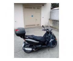 Majesty Yamaha 150