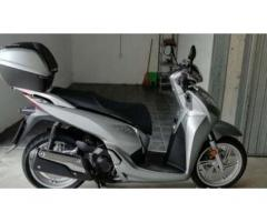 Privato vende HONDA SH300 ABS DEL 2017