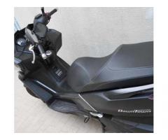 Scooter Kymco Downton 350 ABS