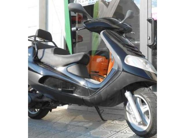 Piaggio Hexagon 180 4T