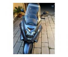 SCOOTER HONDA SILVER WING 400
