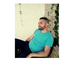 La mia anima gemella - Giuseppe 39enne