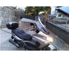 KYMCO XCITING 300i R
