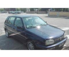 Volkswagen Golf 1.6 Movie 55 kw