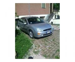Vendo Ford Focus Ghia
