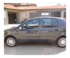 Fiat Punto 1.9 Jtd Per Neopatentati
