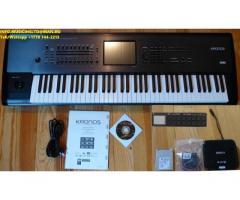 Offri Yamaha M7CL-48ES, MGP32X, Korg Kronos, Roland Fantom-X8