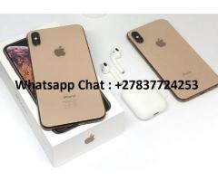 Apple iPhone Xs 64GB per 530 EUR  ,iPhone Xs Max 64GB per 580 EUR