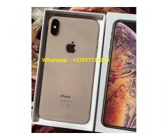 Apple iPhone Xs 64GB per €530 e iPhone Xs Max 64GB per €580