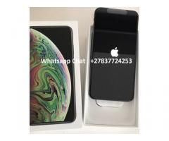 Apple iPhone Xs 64GB per €530 e iPhone Xs Max 64GB per €580