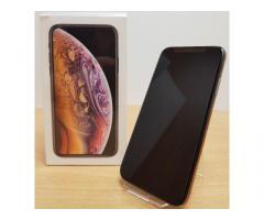 Apple iPhone XS 64GB €500 ,iPhone XS Max 64GB €530,iPhone X 64GB €350