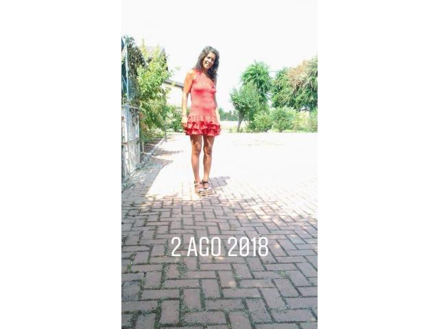 Silvia 42 anni modenese