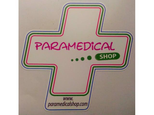 Tutore, ginocchiera, busto da Paramedicalshop a Chivasso (TO)