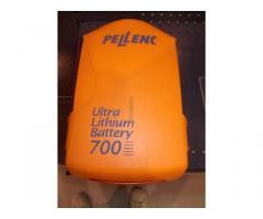 Pellenc t150 selion + batteria 700 power nuovo