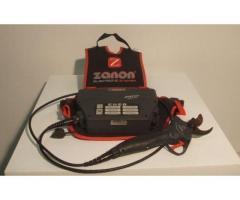 Forbice elettronica elettrica Zanon zt-40 Nuova