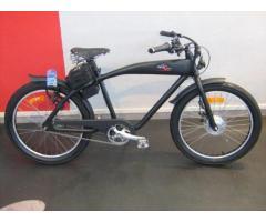 Biciclette elettrica a pedalata assistita italjet diablo Nuovo