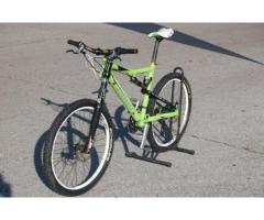 Mountain bike Cannondale Rize 130 Carbon Taglia L