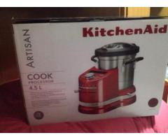KitchenAid Cook Processor nuovo
