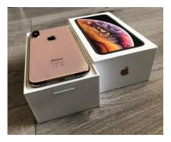 Apple iPhone XS 64GB = €450 ,iPhone XS Max 64GB = €480,iPhone X 64GB