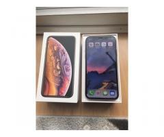 Apple iPhone Xs 64gb €429 iPhone Xs Max 64gb €459