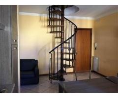 Appartamento ad antraccoli