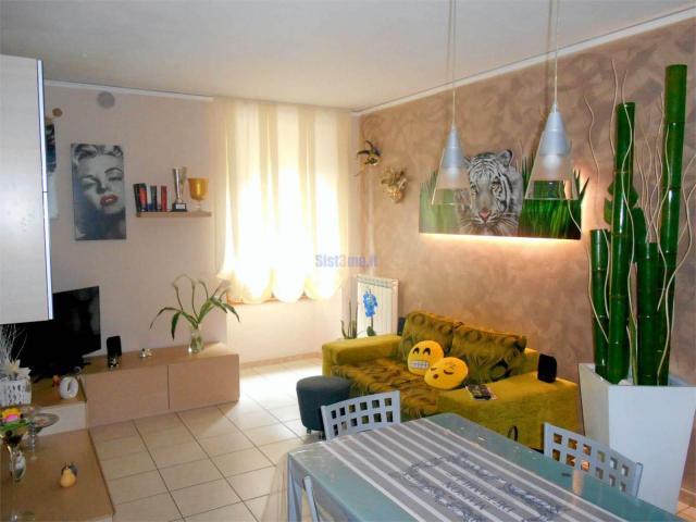 appartamento a borgo a Diecimo