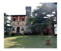Villa Pistoia