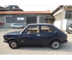 Fiat 127 - Anni 70