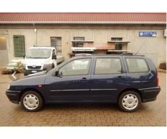 Volkswagen Polo 1.4 S.W. Con Soli 85.000 km.