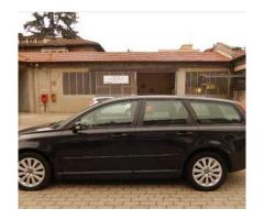 Volvo V50 Station Wagon Con Interni in Pelle