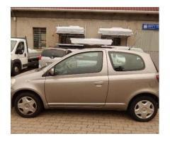 Toyota Yaris 1.4 D4D Con Gancio Traino