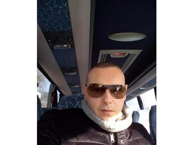 Marco 37 anni