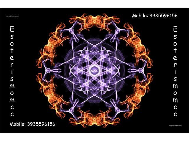 cosulta il potere esoterico