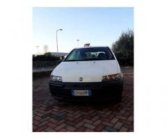 Fiat Punto diesel autocarro