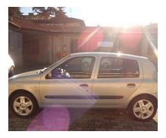 Renault Clio 1.2 5 Porte Per Neopatentati