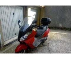 Aprilia cc200 del 2003
