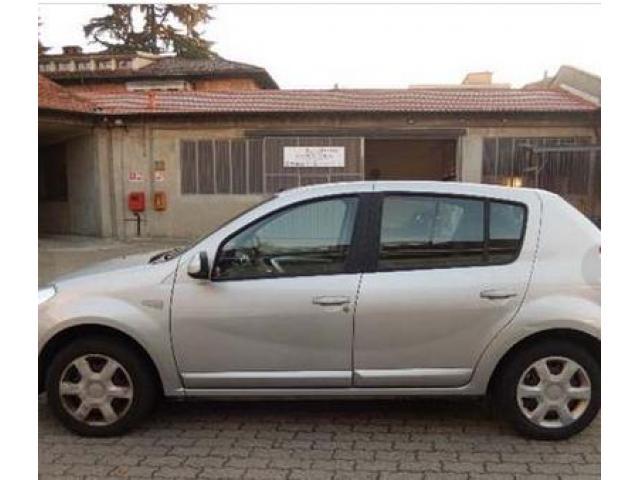 Dacia Sandero 1.4 Gpl Con Soli 96.000 Km