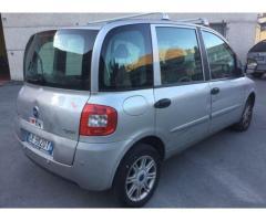 Fiat multipla seconda serie