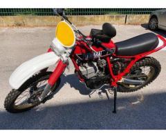 Yamaha XT 600 - 1983 Cross Vintage