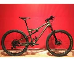 Cannondale BAD HABIT Carbon 2 Lefty