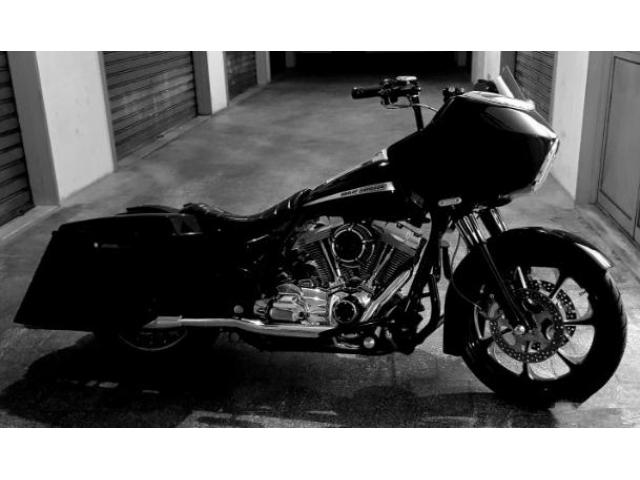 Harley-Davidson Touring Road Glide - 2008