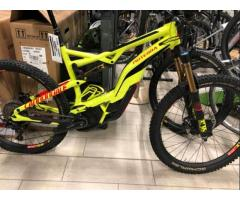 E bike Cannondale Moterra LT