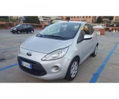 Ford ka 1.3 multijet 12 mesi di garanzia
