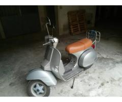 Vespa Piaggio 150
