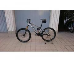 Trek Slash 9.0 taglia M (26')