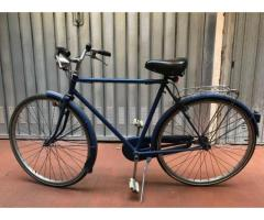 Bicicletta uomo - city bike - 70 euro