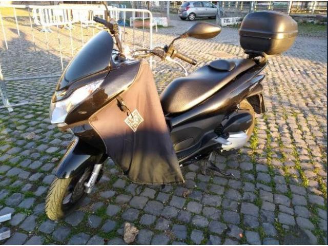 Honda PCX 125 - 2013